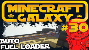 Alle Folgen Minecraft Shifted Coolgals Auto Fuel Loader Rakete Tanken Minecraft Galaxy 30 Attack Of