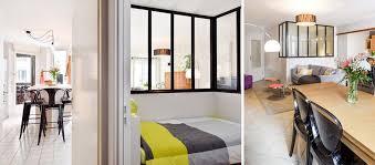 une chambre en plus avant après ils ont créé une chambre en plus grâce à une