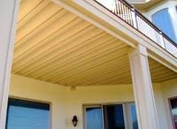 cost to install an underdeck ceiling 2018