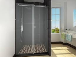 sliding glass doors handles frameless sliding glass shower doors home depot latest door