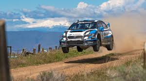 subaru wrx off road 2016 subaru wrx sti oregon trail rally
