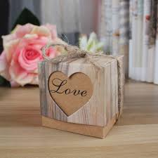 compare prices on wedding rustic gift box online shopping buy low