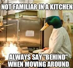 Actual Sexual Advice Girl Meme - advice mallard cooking advice weknowmemes