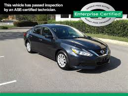 nissan altima 2016 gas type used nissan altima for sale in richmond va edmunds