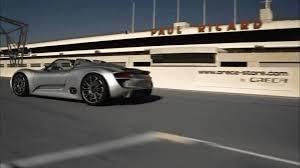 Porsche 918 Hybrid - 2015 porsche 918 700bhp hybrid concept super car youtube