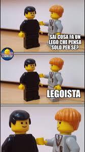 Lego Meme - pin by davide carpi on meme pinterest lego humor and meme