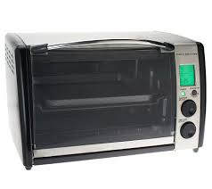 Fagor Toaster Oven Cooksessentials 20l Digital Stainless Steel Oven W Rotisserie