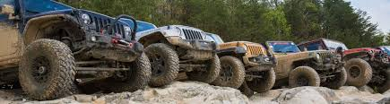 jeep mountain climbing 14th tennessee mountains 2018 jeep jamboree usa