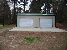 Single Car Garages by Gable End Steel Buildings For Sale Ameribuilt Steel Warehouses