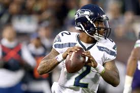 seahawks raiders kickoff time tv schedule radio streaming and