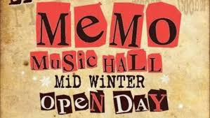 news memo mid winter open day sun 16 july 2 00pm
