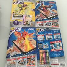 product for kids travel crayola u0027color alive u0027 jetsetting kids
