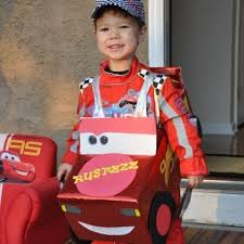 Lightning Mcqueen Halloween Costume 48 Halloween Images Costume Ideas Costumes