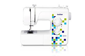brother ls14 metal chassis sewing machine amazon co uk kitchen