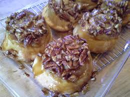 i am therefore i bake updated pecan sticky buns butcher