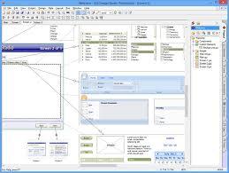 software gui design gui design studio screenshots