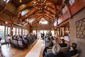 Adirondack Wedding Venues Weddings The Golf Club At South River