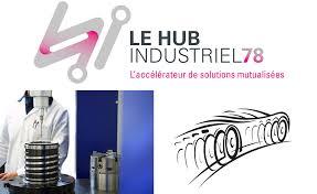 chambre de commerce yvelines le hub industriel yvelinois l accélérateur de solutions mutualisées