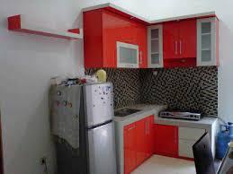 Desain Dapur Super Minimalis