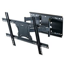 full motion tv wall mount 60 inch 37
