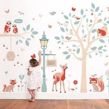 Wall Decals For Nursery Wall Decals Nursery Decals Wall Stickers Tinyme