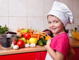 cuisiner avec des enfants la cuisine avec les enfants guide pratique recettes du québec