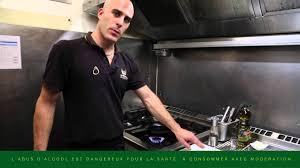 cuisiner le kangourou recette du kangourou sauce vanille safran quinoa et printanière au