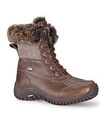 s ugg australia adirondack boots ugg australia s adirondack tweed boots my style
