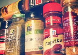 Spices Mediterranean Kitchen Spicing Things Up 10 Common Kitchen Spices And How To Use Them