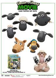shaun the sheep template eliolera com