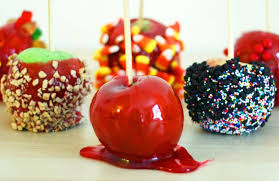where can i buy candy apples apples