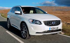 volvo uk volvo xc60 2013 uk wallpapers and hd images car pixel