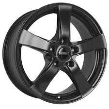 nissan almera alloy wheels 15 inch dezent re 4x100 black 4 stud nissan opel pero alloy wheels