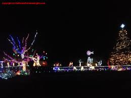 Christmas Lights Ditto Best Christmas Lights And Holiday Displays In Napa Napa County