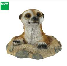 meerkat ornaments meerkat gifts