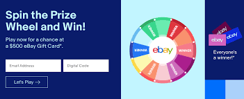 play email gift card free 10 ebay gift card with spin doctor of credit