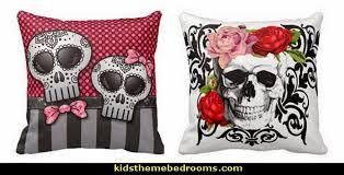 monster high bedroom decorating ideas decorating theme bedrooms maries manor skull bedding skull