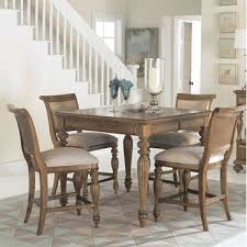 Best Casual Dining Images On Pinterest Home Table And Chairs - Tropical dining room sets counter height