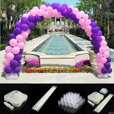 wedding arches canberra canberra spits party hire balloon arch kit hire weights