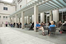 terrace café cincinnati art museum
