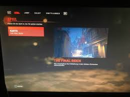 Black Ops 2 Maps List Call Of Duty Wwii Zombies Map Name Confirmed Charlie Intel
