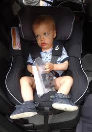 siege auto joie crash test sécurité routière protégeons nos enfants avec joie le