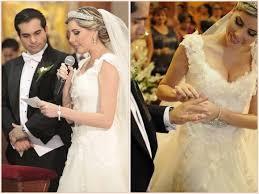 preowned wedding dress elie saab aglaya preowned wedding dresses vestidos