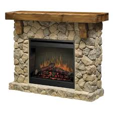 dimplex winston electric fireplace mantel package in white dfp26