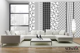 tapisserie moderne pour chambre tapisserie pour chambre ado 10 papier peint design et