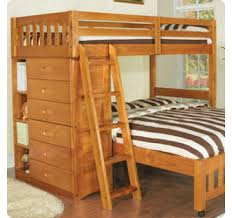 Discovery Bunk Bed Discovery World Furniture Honey Staircase Mission Bunk Bed