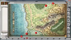 Dnd Maps Dungeons U0026 Dragons Is Booming Online But Not In The Way You Think