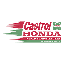 honda logos castrol u2014 worldvectorlogo