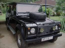 jeep defender for sale lanrover defender jeep 1994 land rover defender 110 on autodeals