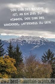 natur sprüche die 100 besten wanderzitate zitate zu wandern berge reisen und